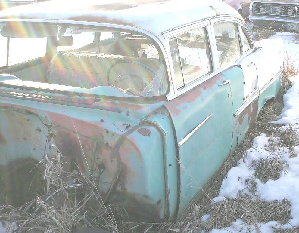 Chevy | Shane\'s Car Parts