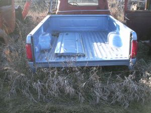 8' ford pickup box 1