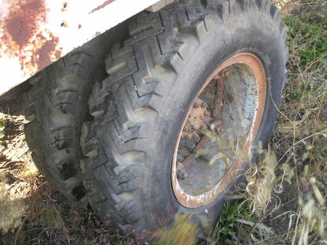8 25 20 Truck Tires 100 Shane S Car Parts