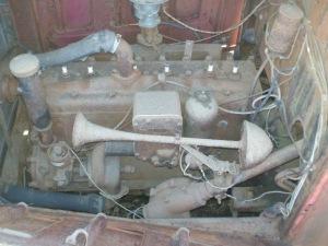 Diamond T 1 100 Sold Shane S Car Parts